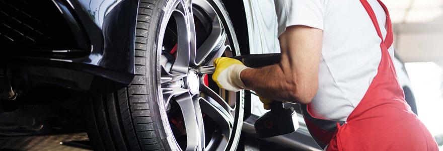 L'intérêt de recourir à un comparateur de pneus en ligne : trouver la meilleure offre sur les pneus et bénéficier en même temps de divers services annexes.