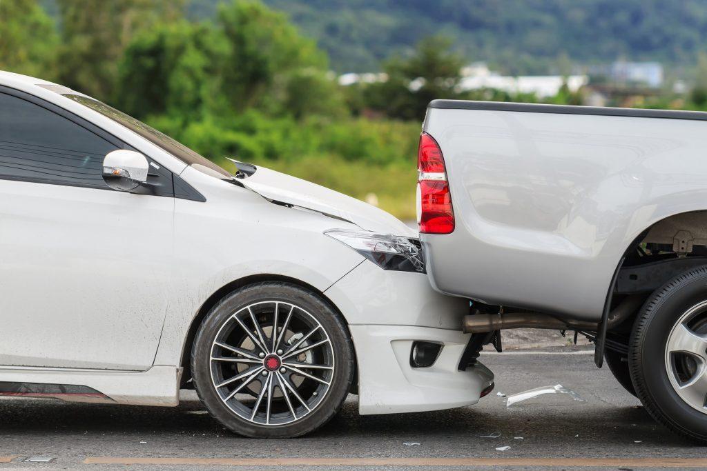 Malus d'assurance en cas d'accident responsable