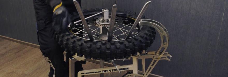 acheter un démonte pneu