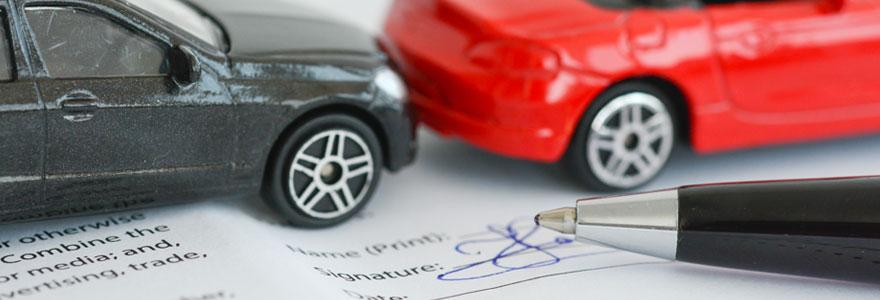 réaliser une simulation d'assurance auto