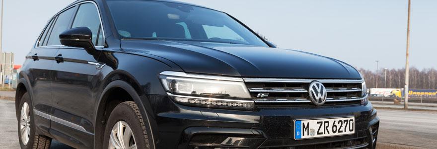 Voiture d'occasion de marque Volkswagen